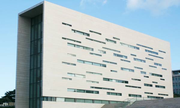 Rectorate's Building