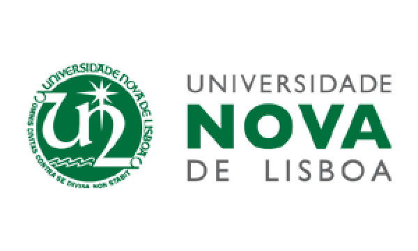 Logo Universidade NOVA de Lisboa