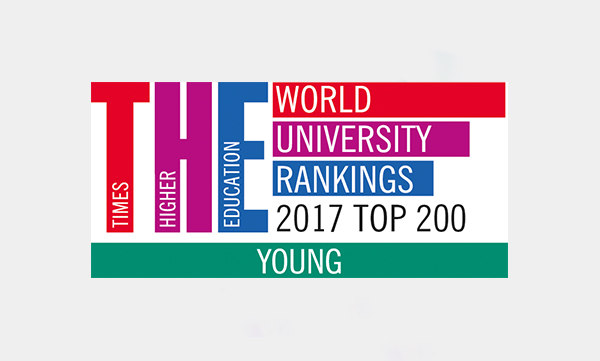THE Young University Rankings 2017