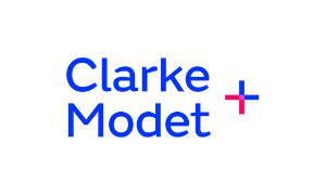 Clarke e Modet