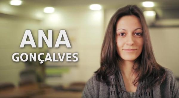 Ana Gonçalves (NOVA IMS), Gestão de Informação