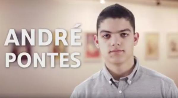 André Pontes