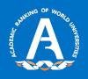 Shanghai Academic Ranking 2019