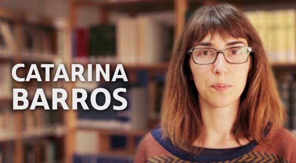 Catarina Barros (FCSH), Filosofia
