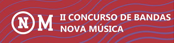Concurso de Bandas NOVA Música