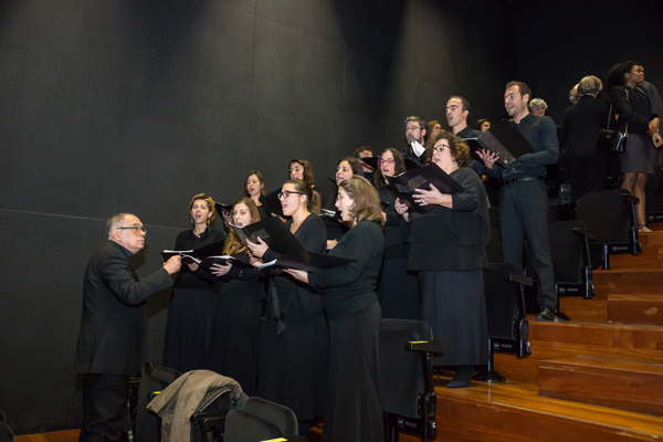 Coro da Universidade Nova de Lisboa (Coro da NOVA)