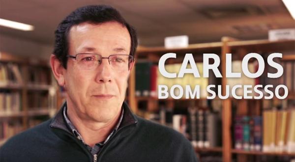 Carlos Bom Sucesso (FCSH), Sociologia