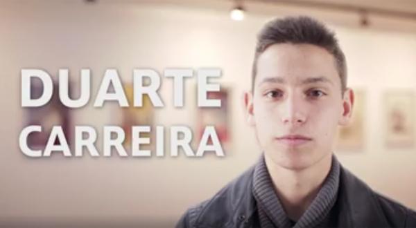 Duarte Carreira