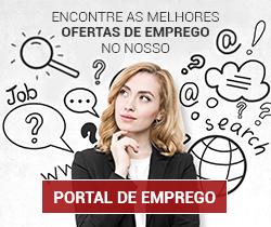 Portal de Emprego