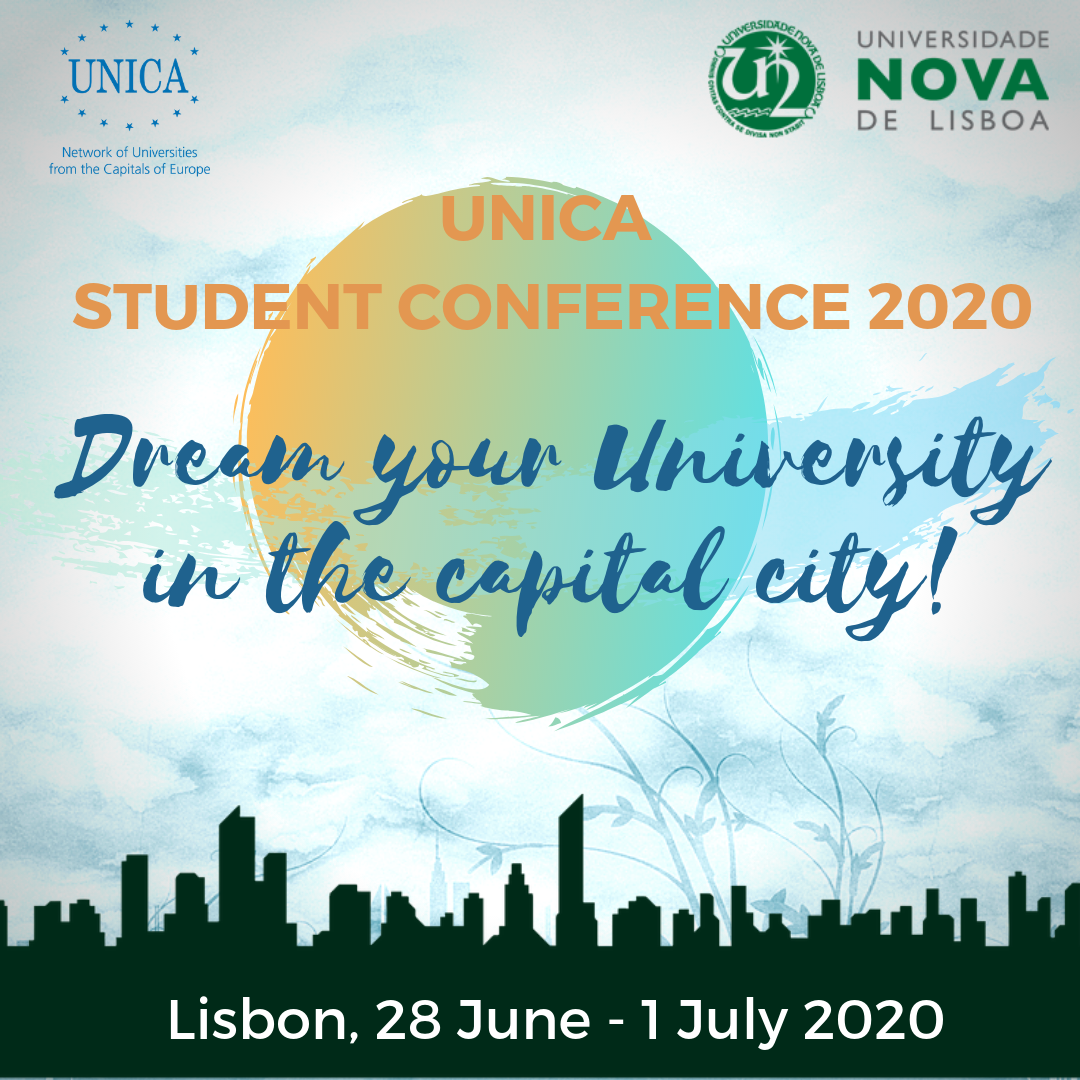 UNICA Student Conference 2020