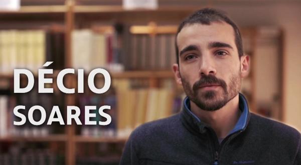 Décio Soares (FCSH), Antropologia