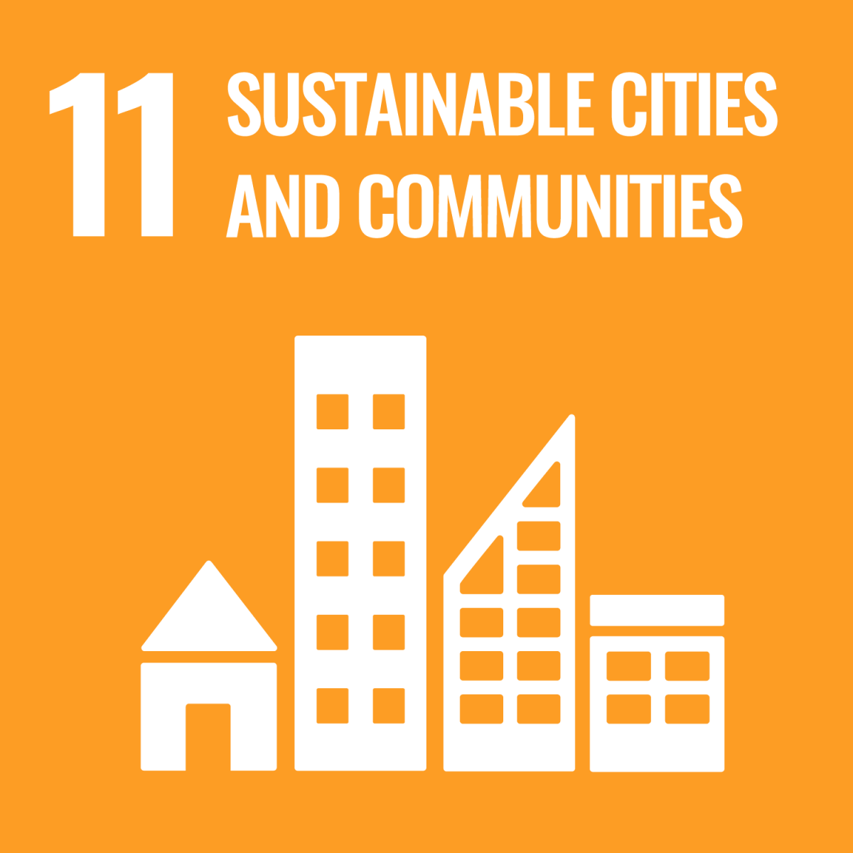ODS 11 - Sustainable Cities and Communities