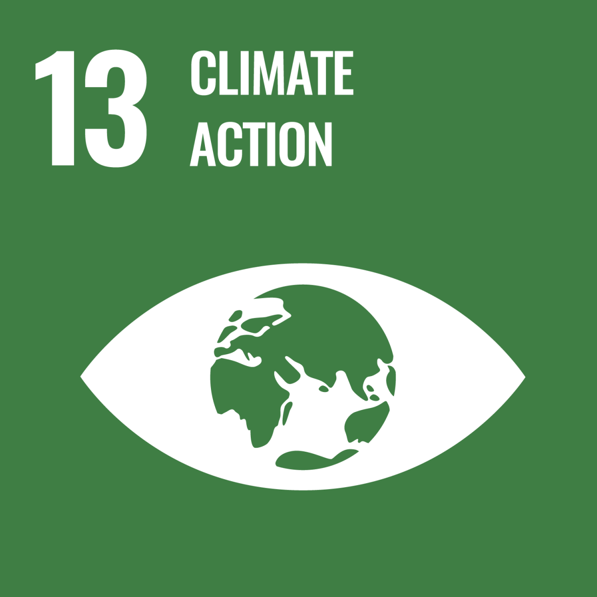 ODS 13 - Ação climática