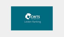 CWTS Leiden