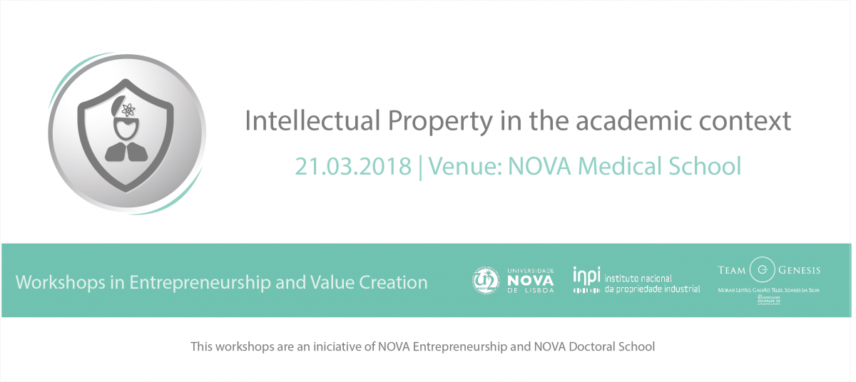 Intellectual Property Workshop in the Academic Context