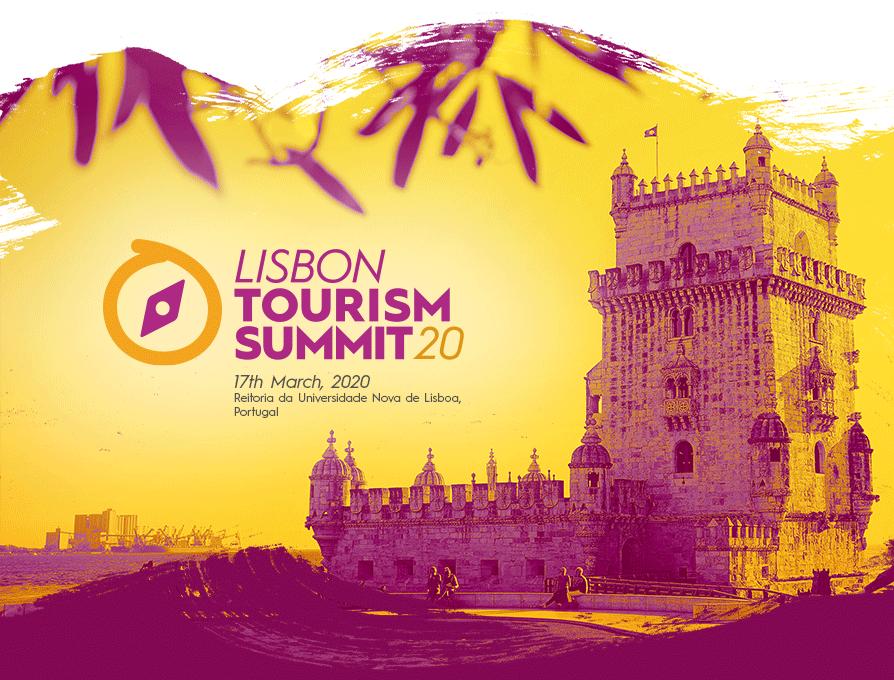 Lisbon Tourism Summit 20