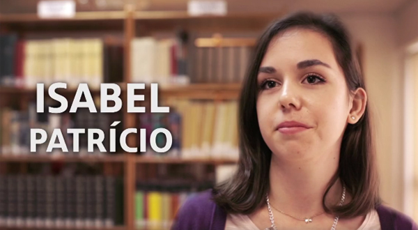 Isabel Patrício (FCSH), Ciências da Comunicação