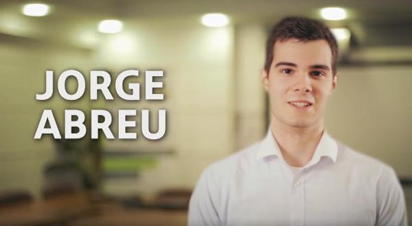 Jorge Abreu (NOVA IMS), Sistemas e Tecnologias de Informação