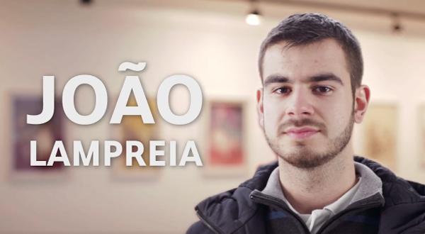 João Lampreia