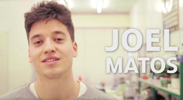 Joel Matos