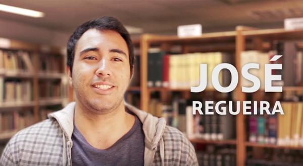 José Regueira