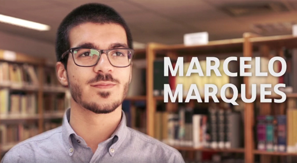 Marcelo Marques (FCSH), Sociologia