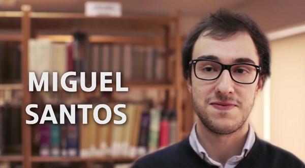 Miguel Santos (FCSH), Geografia e Planeamento Regional