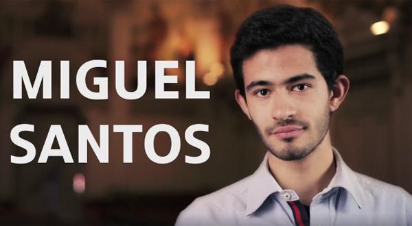 Miguel Santos (NMS/FCM), Medicina
