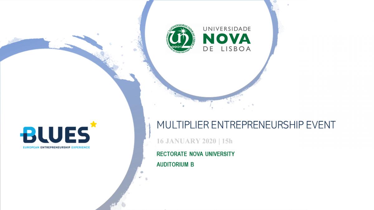 Multiplier Entrepreneurship Event