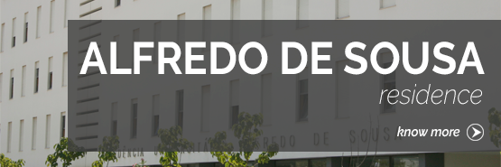 Residência Universitária Alfredo de Sousa