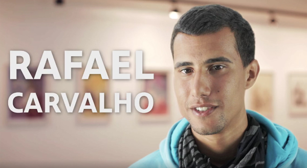 Rafael Carvalho (FCT), Engenharia Biomédica
