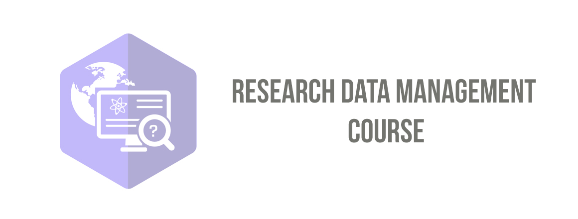 Curso de «Research Data Management»