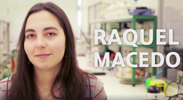 Raquel Macedo (FCT), Engenharia Informática