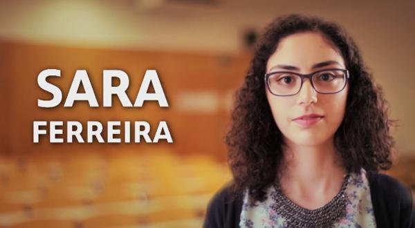 Sara Ferreira (FD), Direito