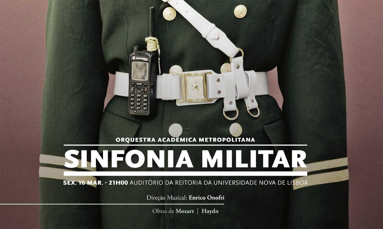 Sinfonia Militar