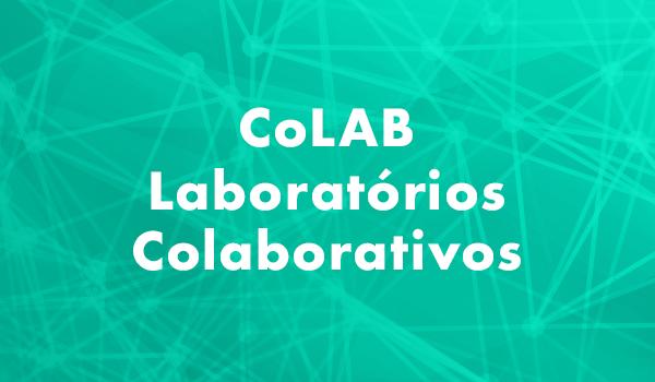 Laboratórios Colaborativos
