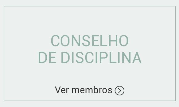 Conselho de Disciplina