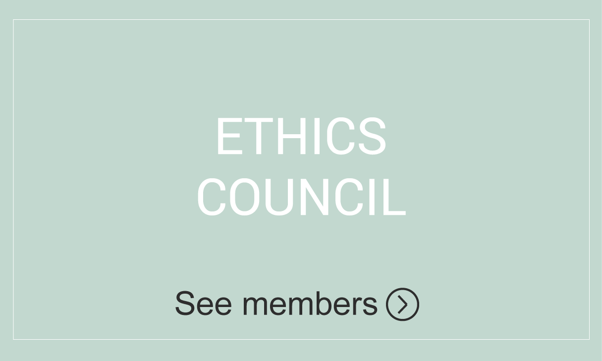 Ethics Council