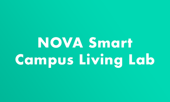 NOVA Smart Campus Living Lab