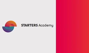 Starters Academy logo