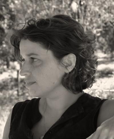 Alexandra Dias Santos