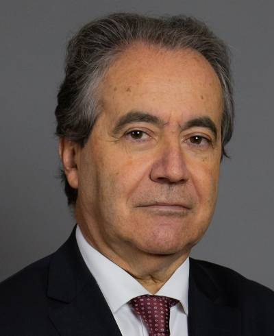 José João Abrantes