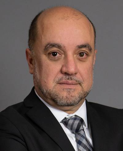 José Alferes