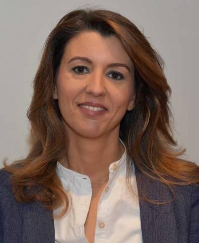 Professora Mariana França Gouveia