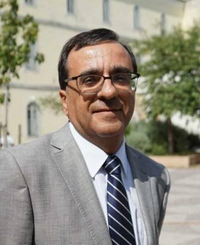 Prof. Pedro Saraiva