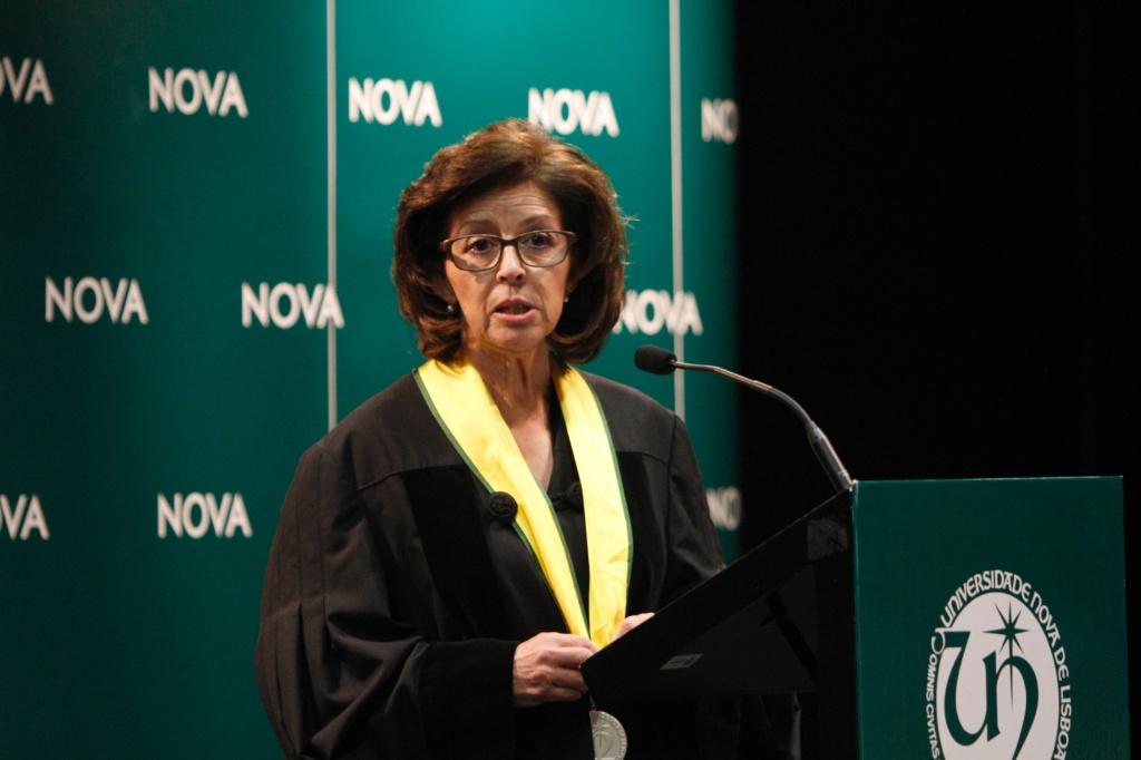Leonor Beleza