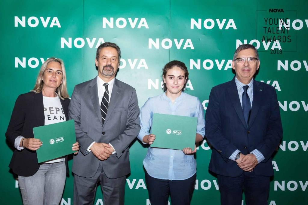 Mariana Branco, Engenharia Geológica, FCT NOVA