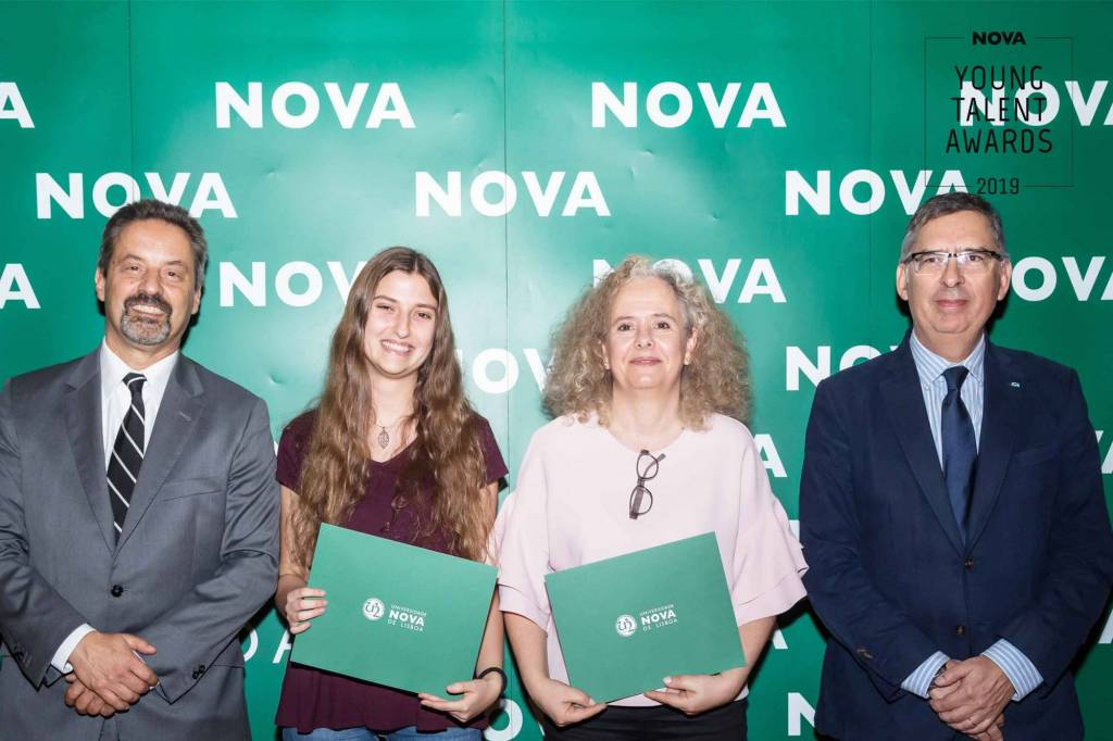 Isabel Curioso, Engenharia Biomédica, FCT NOVA