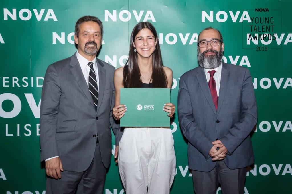 Ana Pedrosa, Antropologia, NOVA FCSH