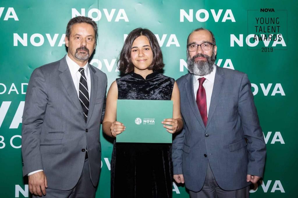 Marta Amaral, Filosofia, NOVA FCSH
